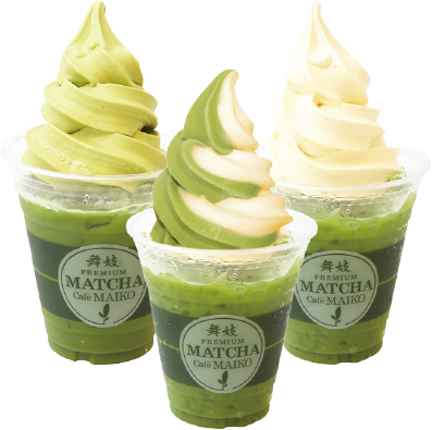 Matcha Float